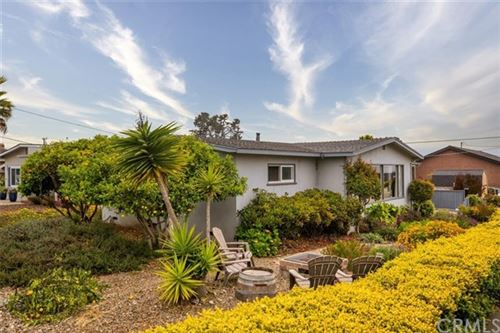Photo of 898 Marina Street, Morro Bay, CA 93442 (MLS # SC20199577)