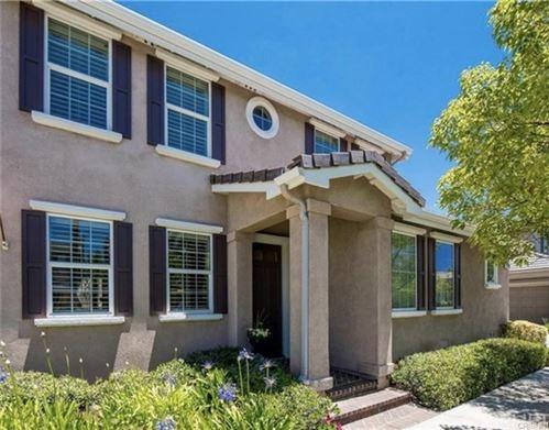 Photo of 27716 Summer Grove Place, Valencia, CA 91354 (MLS # SR20144577)