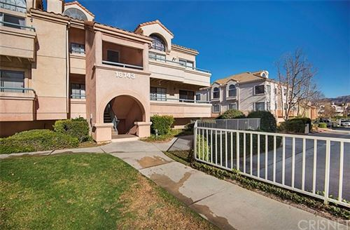 Photo of 18143 Erik Court #237, Canyon Country, CA 91387 (MLS # SR21003577)