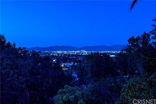 Photo of 15117 Rayneta Drive, Sherman Oaks, CA 91403 (MLS # SR21069577)