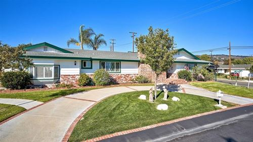 Photo of 2149 Presilla Place, Camarillo, CA 93010 (MLS # V1-2577)