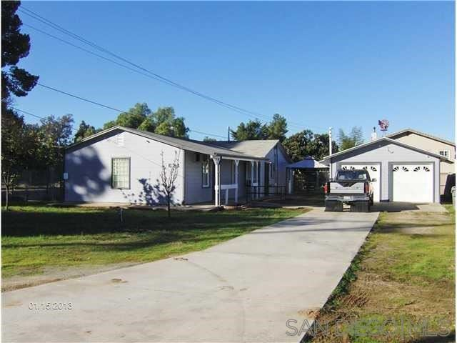 624 N 1st street, El Cajon, CA 92021 - MLS#: 210025577