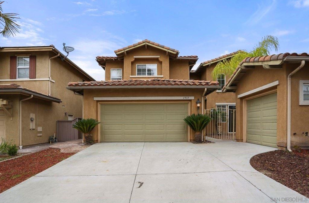 1937 Lagrange Rd, Chula Vista, CA 91913 - #: 210027577