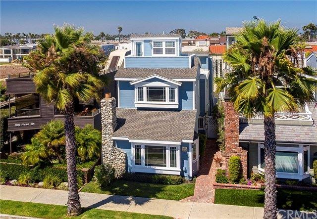 101 Ocean Avenue, Seal Beach, CA 90740 - MLS#: CV20156577