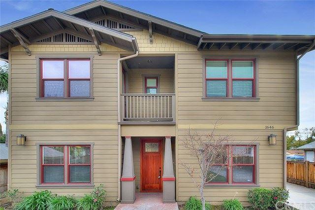 1646 Corson Street, Pasadena, CA 91106 - MLS#: CV21033577