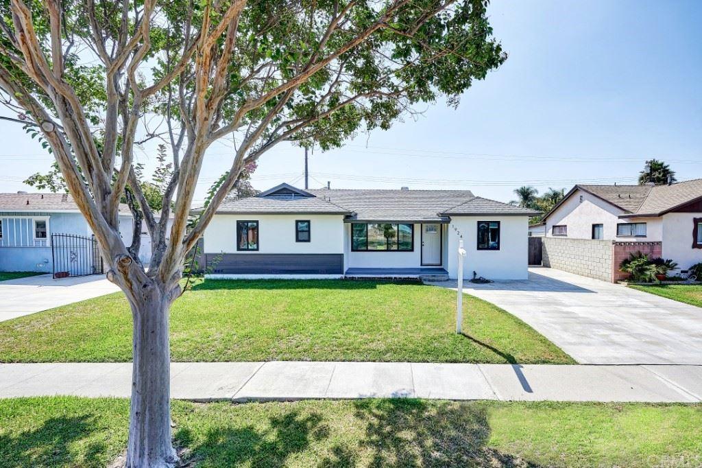 1924 W Woodcrest Avenue, Fullerton, CA 92833 - MLS#: CV21206577