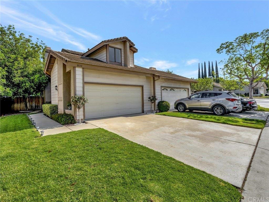 3513 Doe Spring Road, Corona, CA 92882 - MLS#: IG21150577