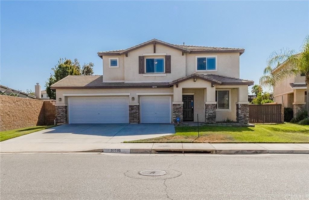 30795 Sonora Street, Menifee, CA 92584 - MLS#: IG21160577