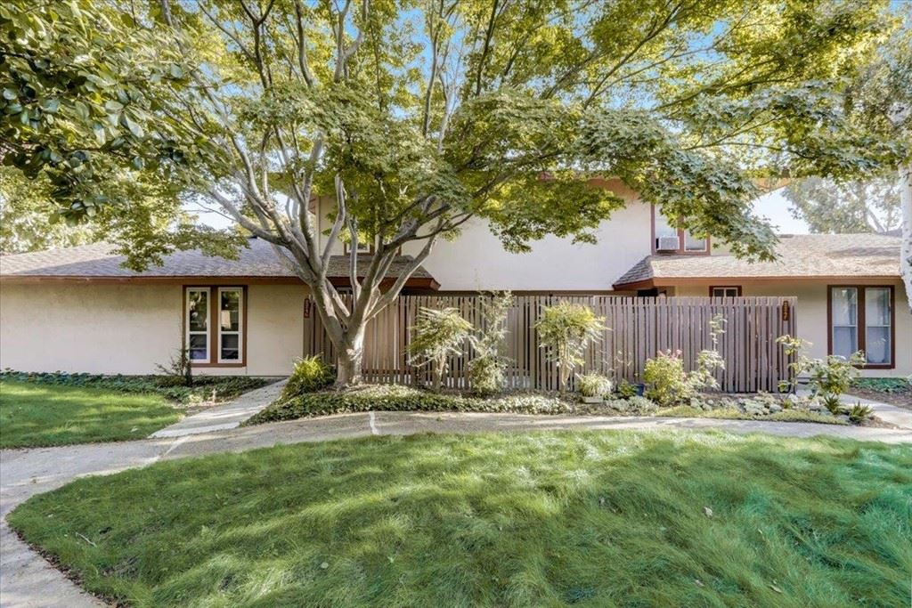 224 Red Oak Drive #G, Sunnyvale, CA 94086 - MLS#: ML81865577