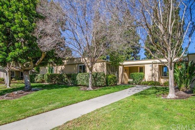 123 Via Estrada #G, Laguna Woods, CA 92637 - MLS#: OC21059577