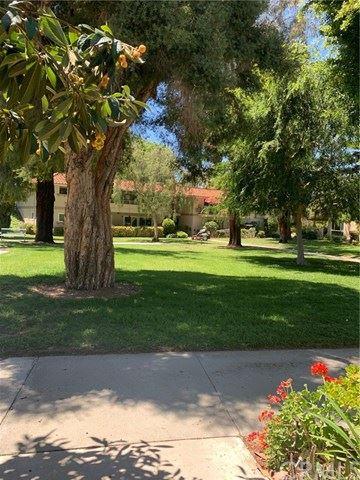 796 VIA LOS ALTOS #D, Laguna Woods, CA 92637 - MLS#: OC21093577