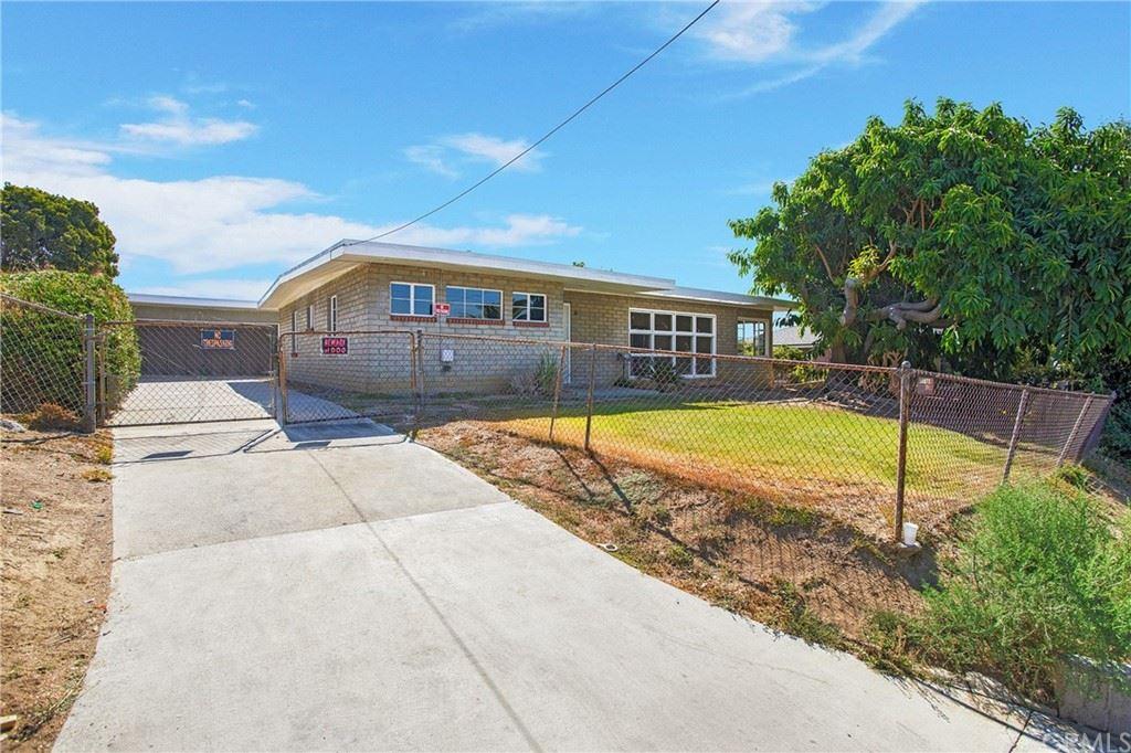 1040 De Garmo Drive, East Los Angeles, CA 90063 - MLS#: OC21218577