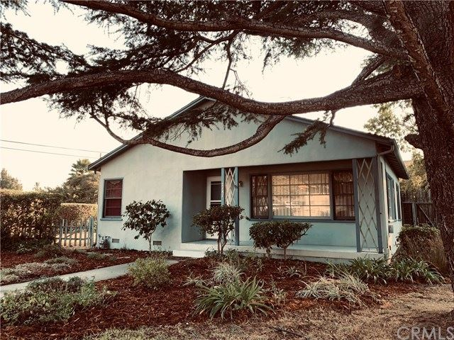 2181 Sierra Way, San Luis Obispo, CA 93401 - #: PI20220577