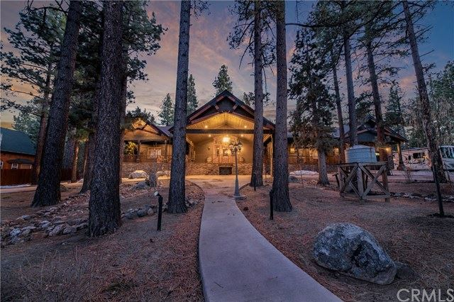 1968 Shady Lane, Big Bear City, CA 92314 - MLS#: PS21036577
