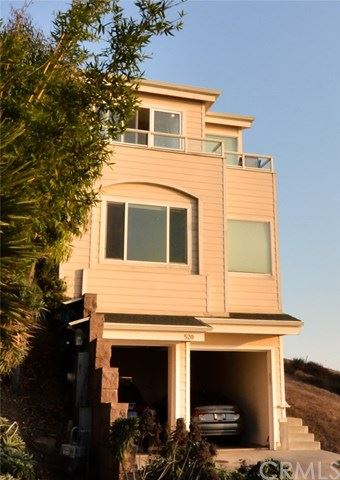 Photo of 520 Chaney Avenue, Cayucos, CA 93430 (MLS # SC21043577)