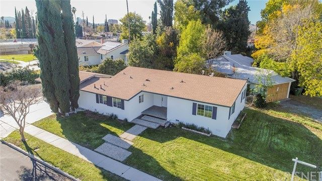 Photo for 6831 Delco Avenue, Winnetka, CA 91306 (MLS # SR20007577)