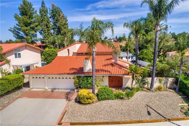 19584 Pine Valley Avenue, Porter Ranch, CA 91326 - MLS#: SR20118577