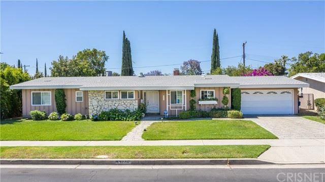 Photo of 17740 San Jose Street, Granada Hills, CA 91344 (MLS # SR21124577)