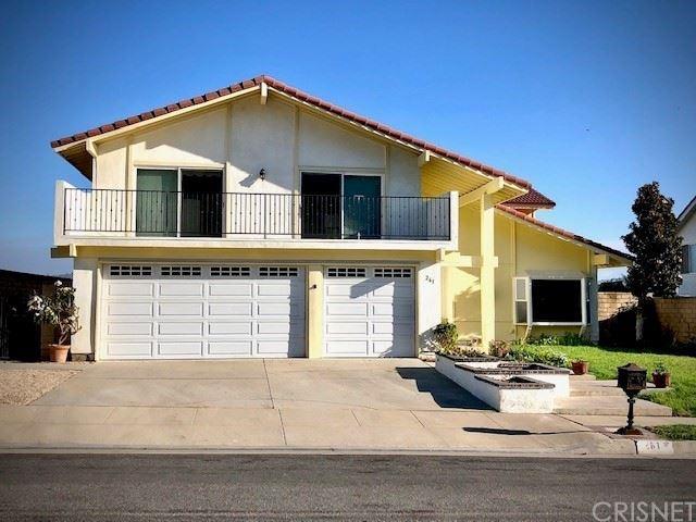 261 Avenida Santa Catalina, La Habra, CA 90631 - MLS#: SR21216577