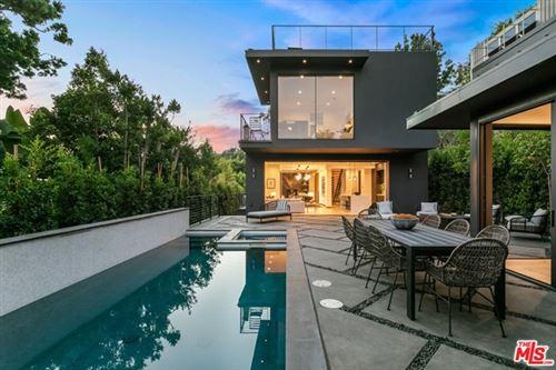 Photo of 1222 Hilldale Avenue, Los Angeles, CA 90069 (MLS # 20647578)