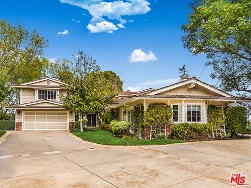 Photo of 24835 JACOB HAMBLIN Road, Hidden Hills, CA 91302 (MLS # 20671578)