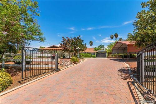 Photo of 27510 Big Springs Ranch Road, Hemet, CA 92544 (MLS # 210020578)