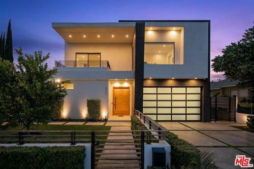 Photo of 5101 Rubio Avenue, Encino, CA 91436 (MLS # 21717578)