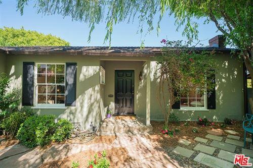 Photo of 3374 Troy Drive, Los Angeles, CA 90068 (MLS # 21726578)