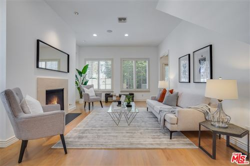 Photo of 9014 Norma Place, West Hollywood, CA 90069 (MLS # 21730578)