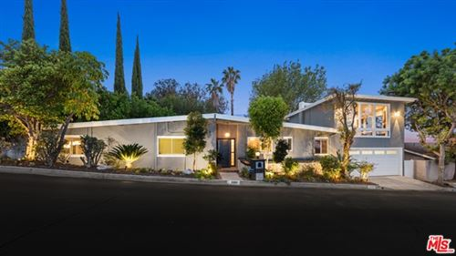 Photo of 3381 Wrightwood Drive, Studio City, CA 91604 (MLS # 21743578)