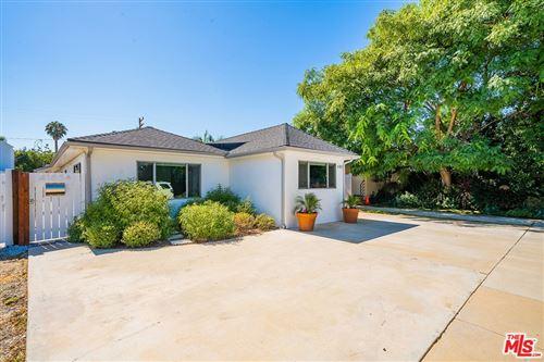 Photo of 4185 Mildred Avenue, Culver City, CA 90066 (MLS # 21758578)