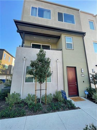 Photo of 18441 W. Montage Lane, Northridge, CA 91325 (MLS # BB21226578)