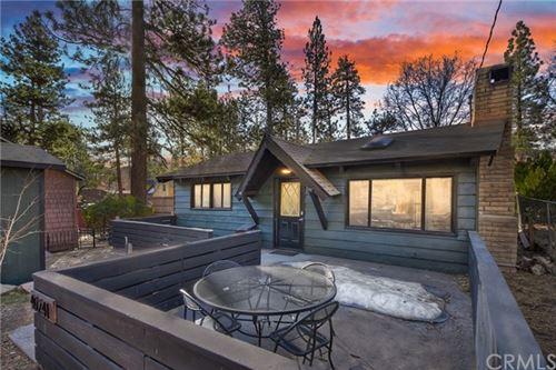 Photo of 40241 Guinan Lane, Big Bear, CA 92315 (MLS # EV21045578)