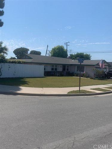 Photo of 16321 Nassau Lane, Huntington Beach, CA 92649 (MLS # OC20106578)