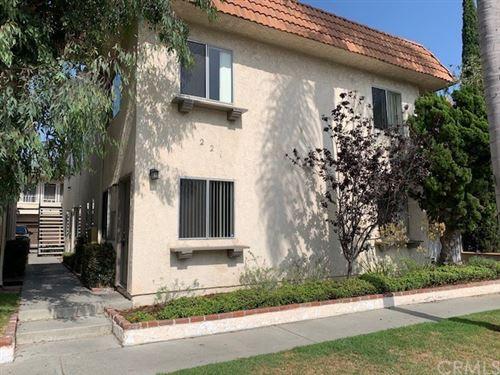 Photo of 221 10th Street #1, Huntington Beach, CA 92648 (MLS # OC20199578)