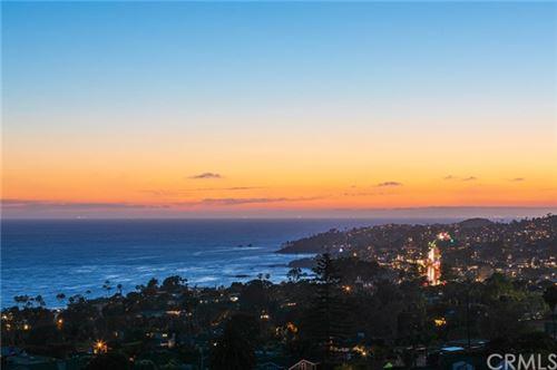 Photo of 1121 Coast View Drive, Laguna Beach, CA 92651 (MLS # OC21128578)