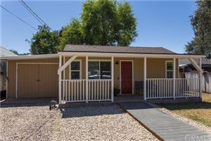 Photo of 8824 Arcade Road, Atascadero, CA 93422 (MLS # PI18171578)