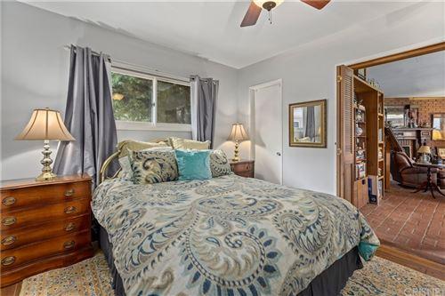 Tiny photo for 19531 Calvert Street, Tarzana, CA 91335 (MLS # SR21188578)