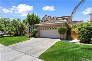 Photo of 31941 Cedarhill Lane, Lake Elsinore, CA 92532 (MLS # SW19139578)