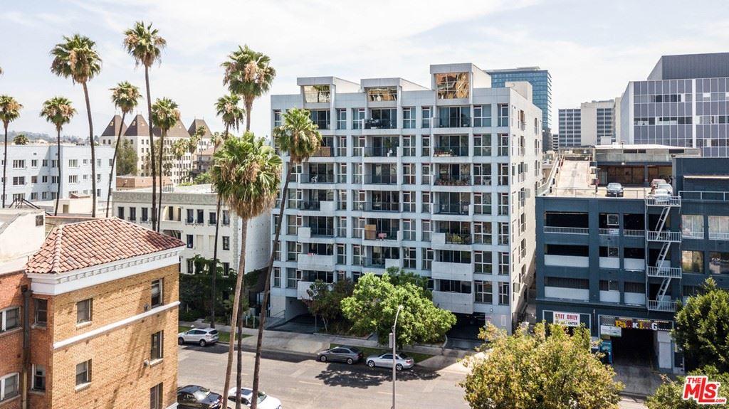 540 S Kenmore Avenue #606, Los Angeles, CA 90020 - MLS#: 21764578