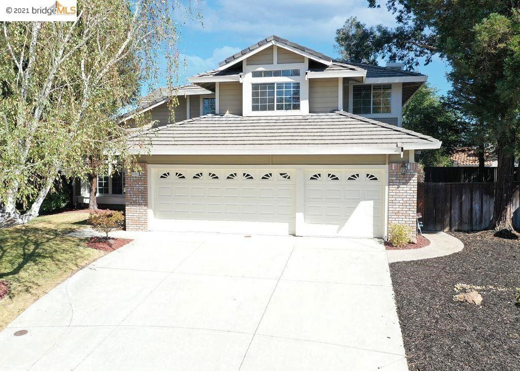 4740 Crestone Peak Court, Antioch, CA 94531 - MLS#: 40969578