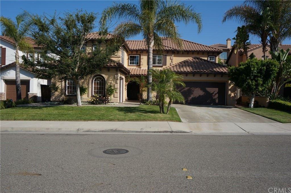 7059 E Magdalena Drive, Orange, CA 92867 - #: CV21115578