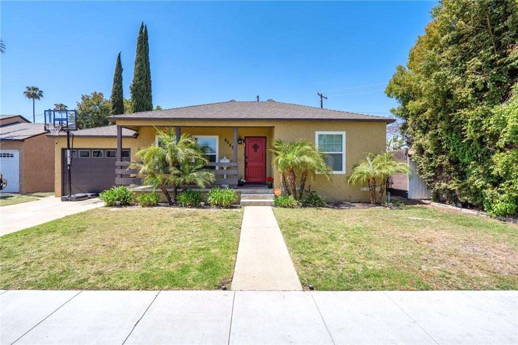 6057 Jaymills Avenue, Long Beach, CA 90805 - MLS#: CV21168578