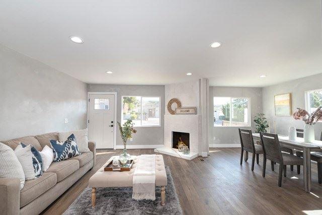1306 Lawton Avenue, Pacific Grove, CA 93950 - MLS#: ML81816578