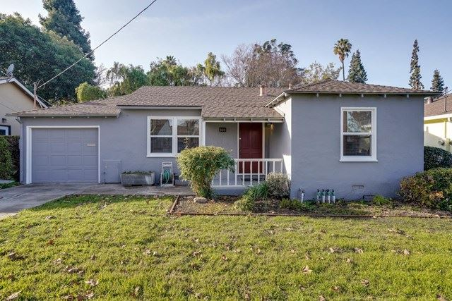 305 Murphy Avenue, Sunnyvale, CA 94085 - #: ML81825578