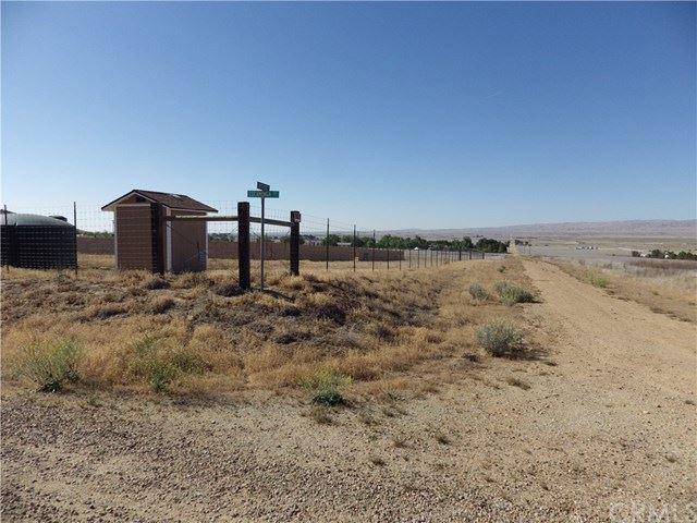 Photo of 0 U28 Lt45 Cucamonga Trail, Santa Margarita, CA 93453 (MLS # NS18188578)