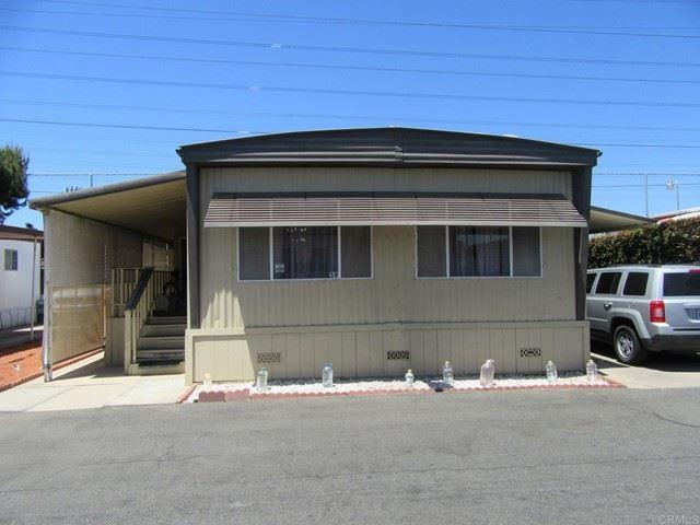 368 Anita Street #59, Chula Vista, CA 91911 - MLS#: PTP2103578