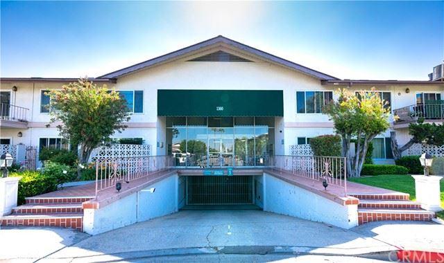 1360 Shadow Lane #206, Fullerton, CA 92831 - MLS#: PW21117578