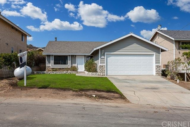 42635 Pinecliff Street, Lake Hughes, CA 93532 - MLS#: SR20186578