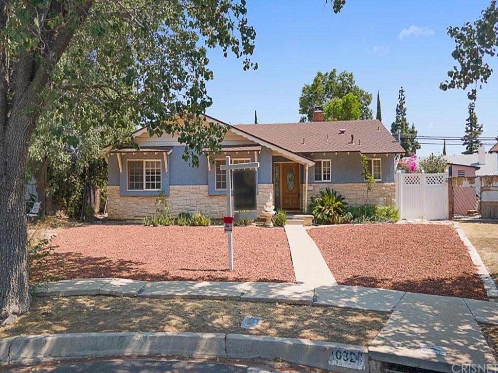 10324 Aldea Avenue, Granada Hills, CA 91344 - #: SR21146578